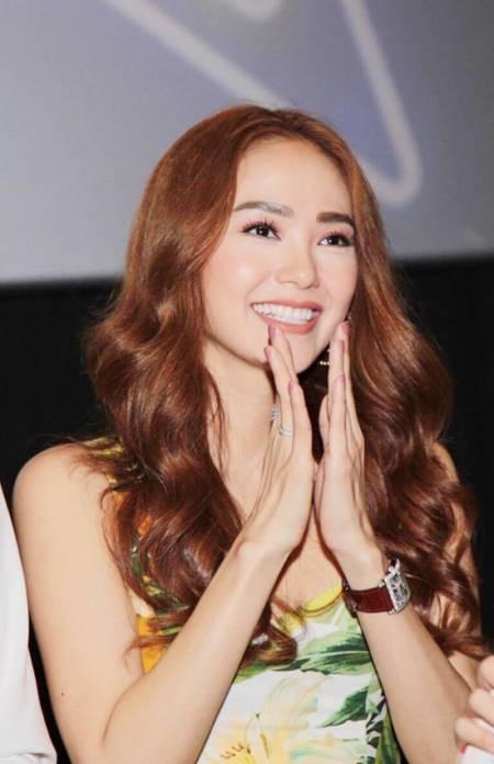 Minh Hằng, Phương Trinh Jolie, Rocker Nguyễn, Sắc đẹp ngàn cân, cua so tinh yeu