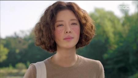 Ninh Dương Lan Ngọc, Mối Tình Đầu Của Tôi (She Was Pretty bản Việt), lỗi trang điểm, tàn nhang, She Was Pretty bản Việt (2017), cua so tinh yeu
