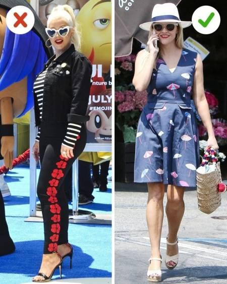 thời trang, lỗi thời trang, cua so tinh yeu
