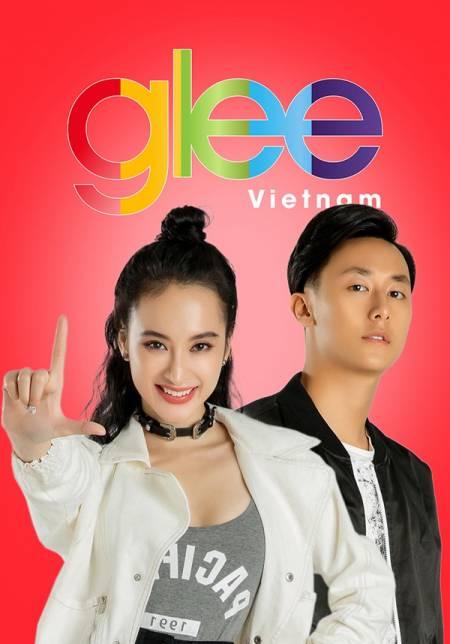 glee việt nam, Rocker Nguyễn, Angela Phương Trinh, cua so tinh yeu