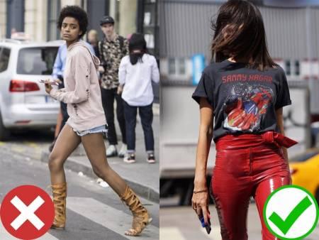 thời trang, xu hướng thời trang, cua so tinh yeu
