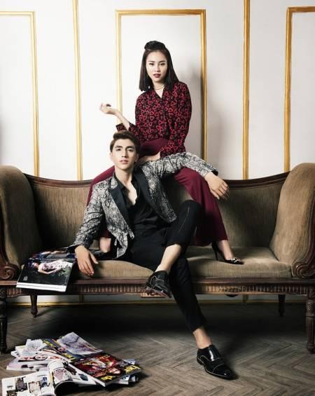 Mối Tình Đầu Của Tôi (She Was Pretty bản Việt), She Was Pretty (2015), Chi Pu, Lan Ngọc, cua so tinh yeu