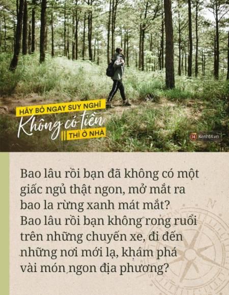 du lịch, cơ hội, một mình, đi chơi, tiền bạc, cua so tinh yeu