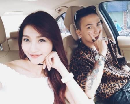 Decao Nguyễn Quỳnh Châu Nghi án hẹn hò