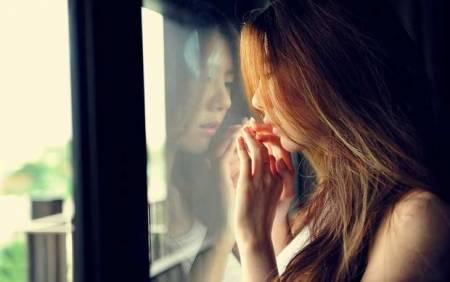 yêu người không yêu mình, dằm trong tim, cua so tinh yeu