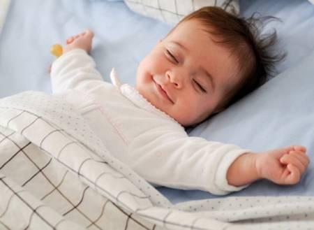Sống khỏe, Cách đặt trẻ sơ sinh nằm ngủ, tư thế ngủ đúng của trẻ, chứng đột tử khi ngủ, SIDS, cua so tinh yeu