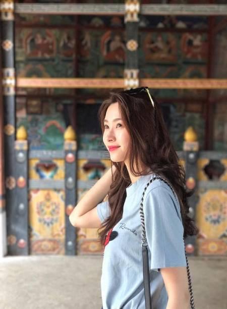 thời trang, hoa hậu Thu Thảo, phong cách đời thường, cua so tinh yeu