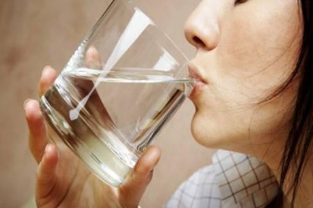 kim loại nặng, nước đun sôi, nhiễm bệnh, nguồn nước, sức khỏe, an toàn thực phẩm, BV K Trung ương, cua so tinh yeu