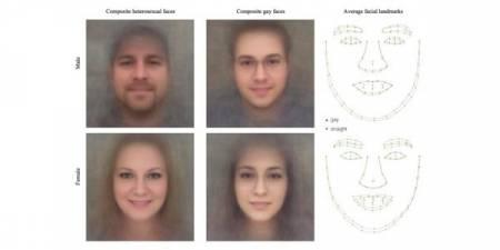 đồng tính, LGBT, phần mềm nhận dạng khuôn mặt, cua so tinh yeu