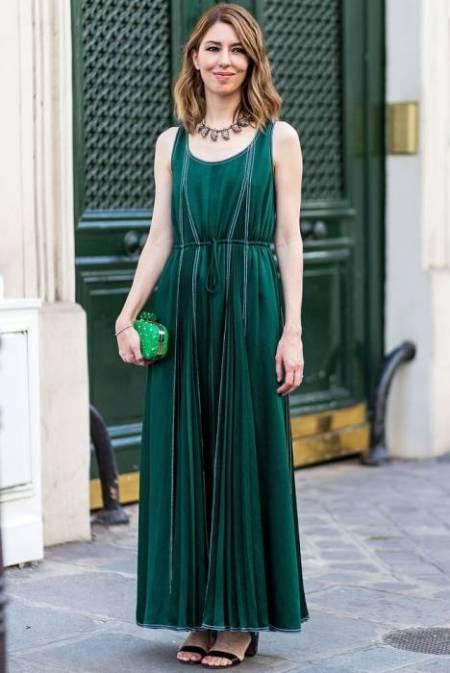 thời trang, xu hướng thời trang, xanh ngọc bích, cua so tinh yeu