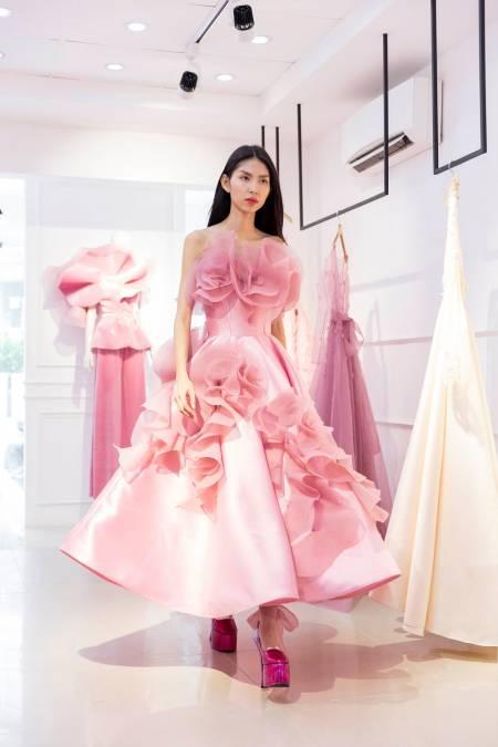 trang lê, thời trang, vietnam next top model, bản quyền, bà trùm, thùy dung, chung kết, á quân