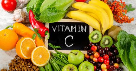 vitamin C, sốt xuất huyết, sốt cao, biểu hiện, sốt xuất huyết, cua so tinh yeu