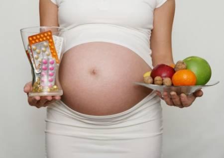 dinh dưỡng, mang thai, cua so tinh yeu