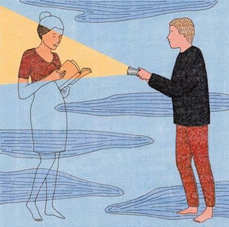 tâm lý, ảo tưởng, chú ý, cua so tinh yeu