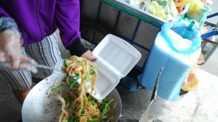 túi nilong, tác hại của túi ni long, cách sử dụng túi nilong, cua so tinh yeu