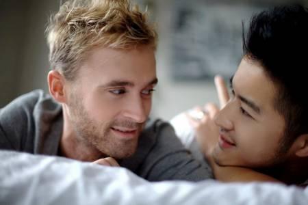 LGBT, tình yêu đồng tính, tan vỡ, cua so tinh yeu