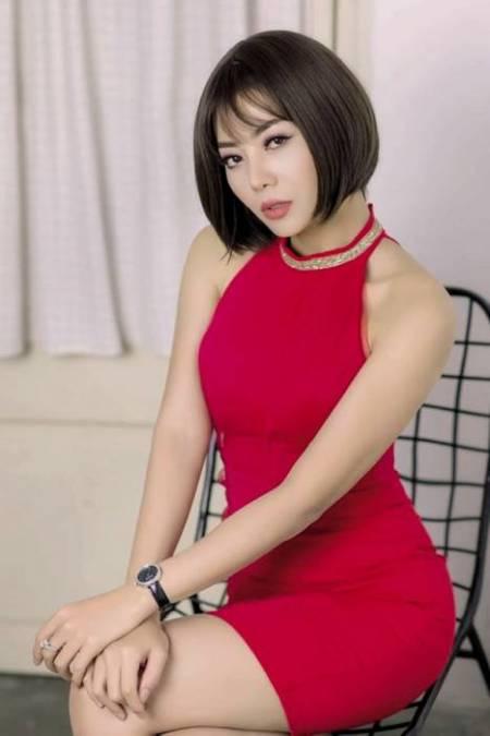 Thanh Hương, Người phán xử, diễn viên truyền hình, lùm xùm tình cảm, cua so tinh yeu