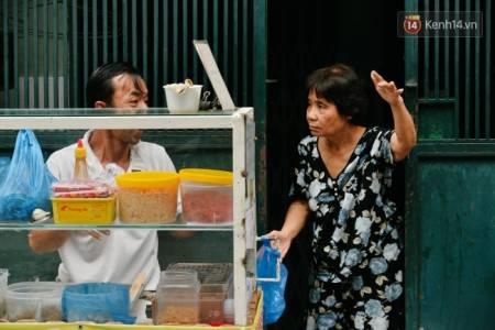 bánh tráng nước ông câm, vợ chồng anh câm, vợ chồng anh câm bán bánh tráng nướng, cua so tinh yeu