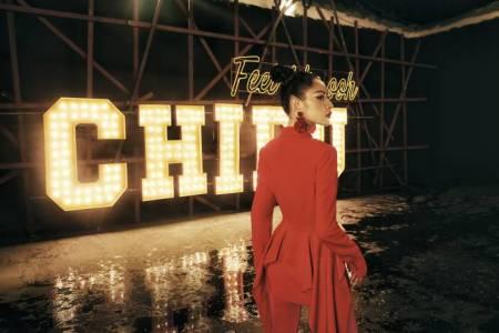 Chi Pu, Feel like oh, Từ hôm nay, MV debut, cua so tinh yeu
