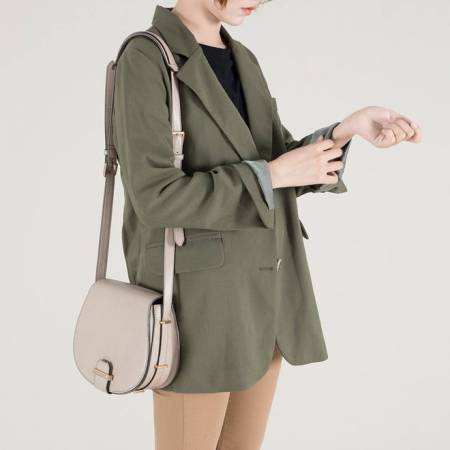 blazer, mặc đẹp, thời trang thu, cua so tinh yeu
