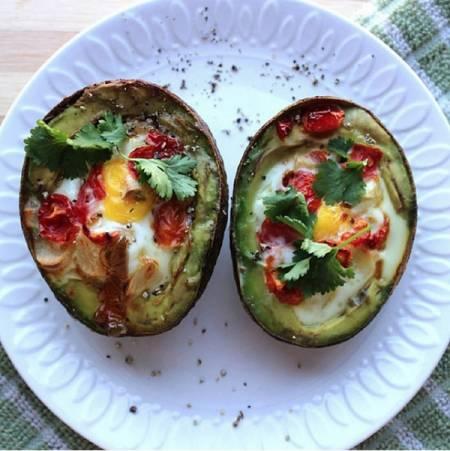 bữa sáng, giảm cân, dinh dưỡng, ăn kiêng, cua so tinh yeu