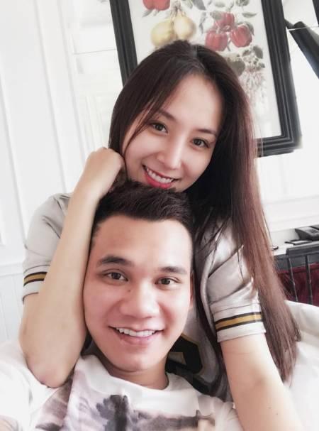 Khắc Việt, bạn gái Khắc Việt, Khắc Việt cầu hôn bạn gái, cua so tinh yeu