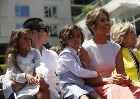 dạy con, bà mẹ nổi tiếng, hẹn hò yêu đương, tổng thống mỹ