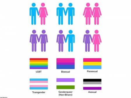 người song tính, công khai giới tính, mẹo công khai giới tính, cua so tinh yeu