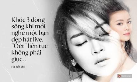 Chi Pu, thu minh, uyên linh, thanh lam, hương tràm, tóc tiên, sao Việt, showbiz Việt, cua so tinh yeu