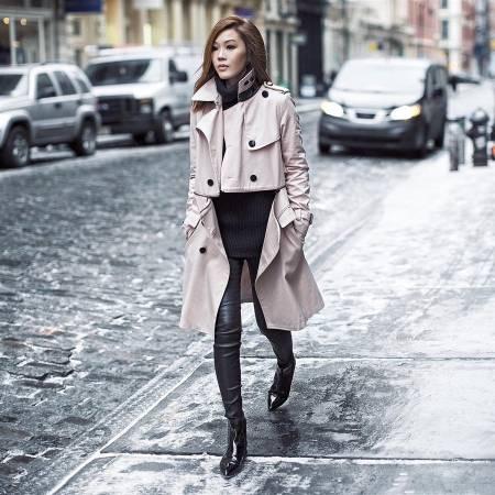 skinny da, skinny jeans, mặc đẹp, thời trang, jenny tsang, cua so tinh yeu