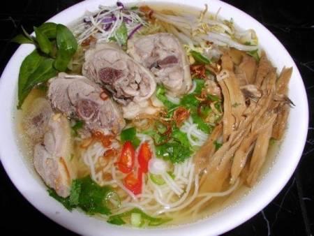 bún, ăn trưa, văn phòng, Hà Nội, cua so tinh yeu