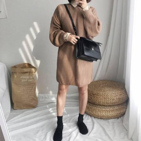thời trang mùa đông, trang phục mùa lạnh, áo len, áo len dáng dài, áo dáng dài mùa đông, cua so tinh yeu