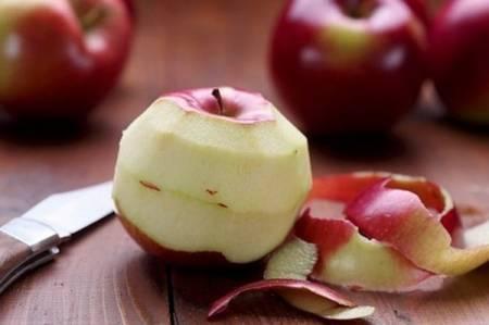 trái cây, ăn vỏ, ăn ruột, sức khỏe sinh sản, dinh dưỡng, cua so tinh yeu