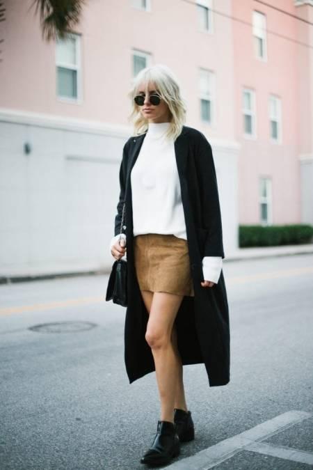 xu hướng, mặc đẹp, mùa đông, tối giản, minimalist, cua so tinh yeu