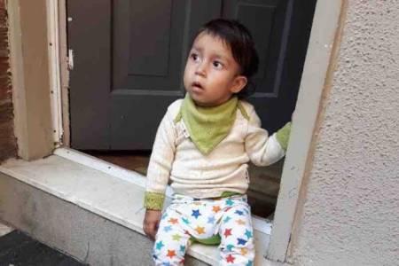đào, cậu bé, 2 tuổi, bệnh lạ, Canada, dị ứng, viêm ruột, đào hữu cơ, cua so tinh yeu