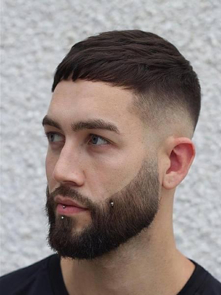 kiểu tóc cho nam giới năm 2018, xu hướng tạo mẫu tóc cho nam giới, xu hướng tóc của nam giới năm 2018, nam giới chọn kiểu tóc nào cho năm 2018, cua so tinh yeu