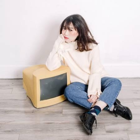 áo len, màu sắc tôn da, mặc đẹp mùa đông, shop bán áo len đẹp, cua so tinh yeu