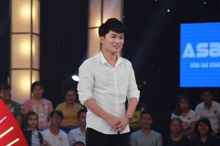 thách thức danh hài, Trấn Thành, Trường Giang, Tiến Luật, cua so tinh yeu