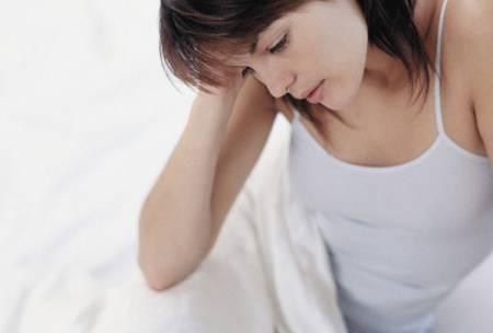 mất kinh, sức khỏe sinh sản, sinh sản nữ, cua so tinh yeu