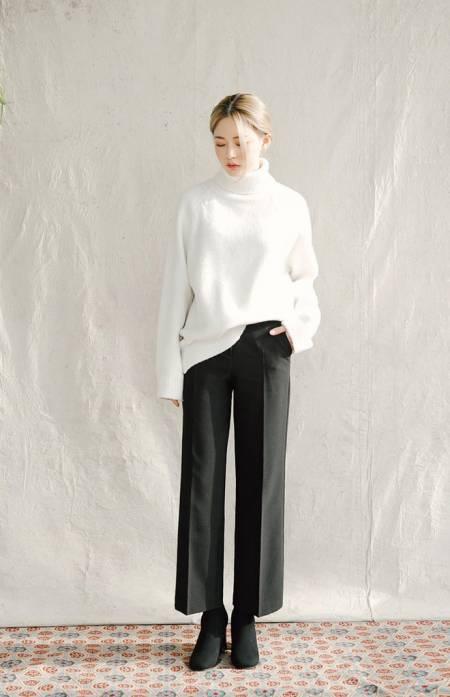 cách phối đồ với áo len, trang phục ngày Tết, công thức diện áo len, thời trang, cua so tinh yeu
