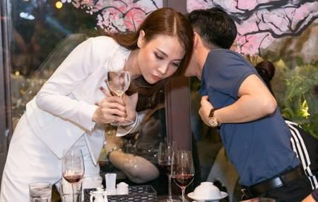 Cường Đô la, Đàm Thu Trang, Gia Lai, cua so tinh yeu
