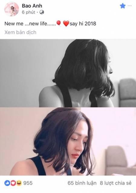 Bảo Anh, ca sĩ Bảo Anh, ca sĩ, sao Việt, showbiz Việt, cua so tinh yeu