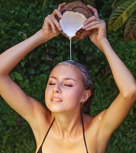 cách chăm sóc tóc, cách làm tóc thẳng không cần hóa chất, duỗi tóc thẳng không cần ra tiệm, cua so tinh yeu