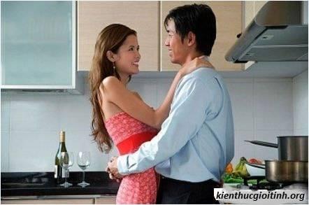 địa điểm, quan hệ, chuyện ấy, địa điểm lý tưởng, 6 địa điểm lí tưởng, trong nhà, cửa sổ tình yêu