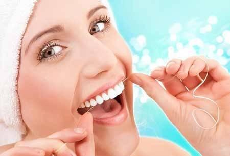 làm trắng răng, tại nhà, mẹo làm trắng răng, làm răng trắng, cua so tinh yeu