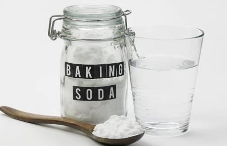 trị thâm, trị thâm tại nhà, trị thâm đầu gối, bí quyết làm đẹp, mẹo làm đẹp, công dụng của baking soda, Baking soda và những tác dụng kì diệu, trị thâm bằng baking soda, cua so tinh yeu
