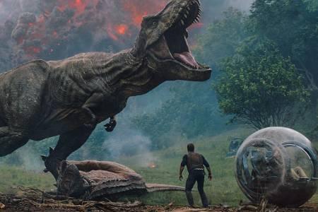 Believer (2018), Jurassic World: Fallen Kingdom (2018), Phim Hàn Quốc, top box office, cua so tinh yeu
