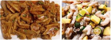 thiên đường ăn uống, phố ẩm thực, khu Phố Cổ, tống duy tân, món ăn vặt, món hải sản, điểm hấp dẫn, món ăn hấp dẫn, ăn cả thế giới, món ngon phải thử, quán xá hà nội, Hà Nội, cua so tinh yeu