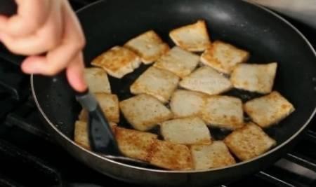 Món ngon mỗi ngày, đậu phụ, đậu phụ sốt cay, ngày lạnh, cua so tinh yeu