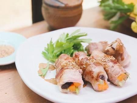 thịt rang, thịt luộc, thịt ba chỉ, ngon xuất sắc, khéo tay, công thức nấu ăn, cua so tinh yeu
